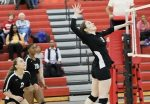 Roeper Senior Athlete Spotlight – Emma Wine