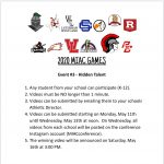 MIAC Games-Hidden Talent