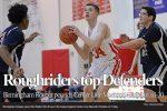 Roeper Senior Athlete Spotlight – Ben Stafeil