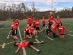 Roeper Track & Field – Adapting to the New Normal
