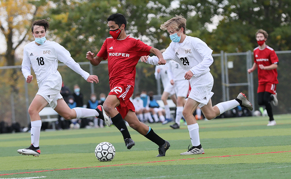 Buy Your District Finals Soccer Tickets Now!