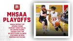 Basketball Playoffs Begin