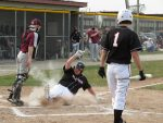 Roeper Varsity Baseball Opens up Season with a Victory!
