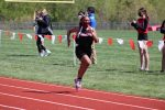 MS Track and Field has Strong Start in Season Opener