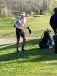 Golf Team Battles at M.I.A.C. Championships