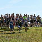 ODCS Cross Country Competes at States!