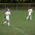 Girls Varsity Soccer Falls in 2nd Rd to Lutheran West