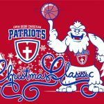 ODCS Christmas Classic Starts Thursday!!