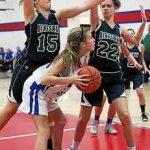 Girls Basketball Notes: Open Door steals way to 6-2 start