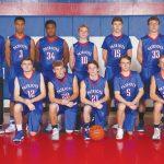 Open Door Christian Schools Boys Varsity Basketball beat Max S. Hayes High School 55-53