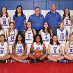 Open Door Christian Schools Girls Varsity Basketball beat Northeast Ohio Preparatory School 59-39