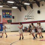 ICYMI: Open Door Christian Schools Girls Varsity Basketball beat Our Lady Of The Elms High School 43-42