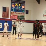 ICYMI: Open Door Christian Schools Boys Varsity Basketball beat Whitney M Young Gifted & Talented Academy 65-43