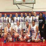Open Door Christian Schools Girls Varsity Basketball beat Christian Community School 58-33