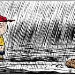 Baseball vs Wellington Postponed