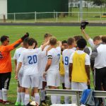 **UPDATE** High School Boys Soccer Meeting FRIDAY 4/5