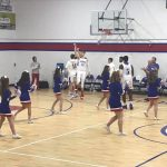 Interested High School Cheerleaders