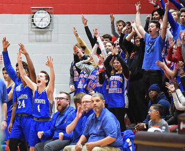 Boys Basketball All-Star Game This Sunday!