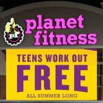 Free Pass to Planet Fitness for Teens Ages 15-18!