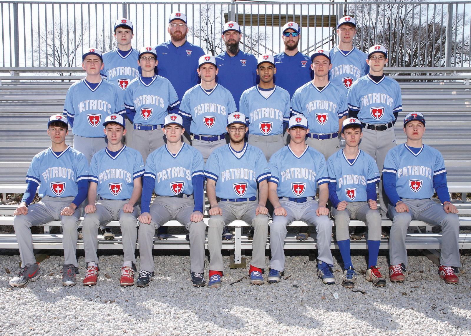 D3/D4 All Lorain County Baseball Awards Announced