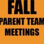 Mandatory OHSAA Parent Meeting