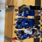 Girls Varsity Volleyball beats Loudonville 2 – 1