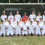 Varsity Boys Soccer Seeded 5th in OHSAA D3 Elyria District