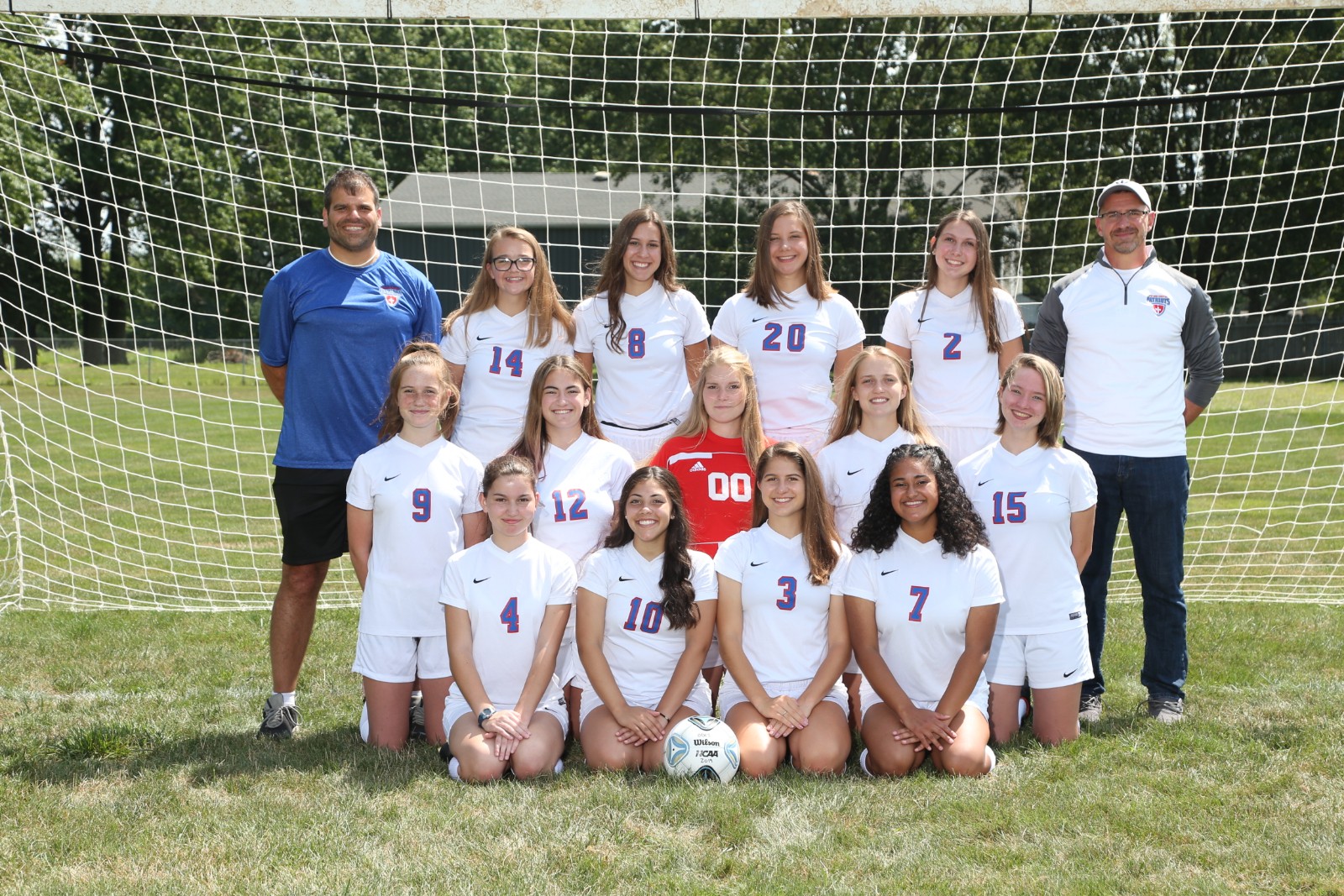 Girls Soccer Greater Cleveland Awards Announced