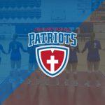 Girls Varsity Volleyball beats Hillsdale 3 – 0