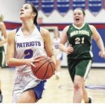 Emily McClain Awarded Scholarship from Elyria Sports Hall of Fame