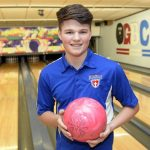 Drew Johnson Named Bowler of the Week