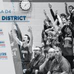 OHSAA D4 Boys Basketball Tournament Information