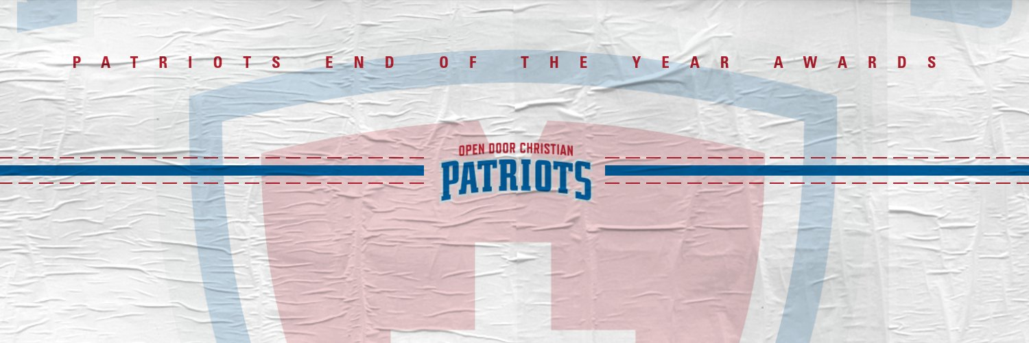Patriots End of the Year Awards (OHSAA, NFHS, LCAAA, ODCS)