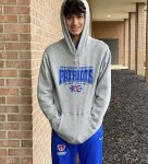 Michael Couture Qualifies for State Meet