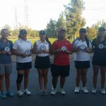 Congratulations to Girls Golf