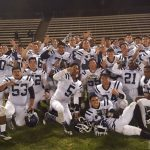 Rams Football takes on Norte Vista Friday, October 21