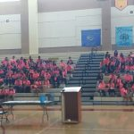 River Valley League Sportsmanship Seminar