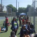 RVL Girls Tennis Prelims