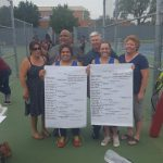 RVL Tennis Finals