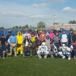 Happy Halloween from Ramona Baseball