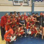 King HS Wins 2016 Kiwanis Basketball Tournament