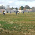 Boys Soccer defeats Vista Del Lago