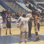 Girls Basketball defeats Norte Vista 45-43