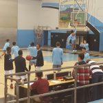 Boys Basketball loses to San Gorgonio