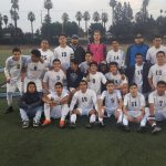 Boys Soccer defeats Hillcrest 3-1