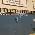 Ramona Athletic Hall of Fame announces class of 2017