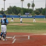 Baseball beats Norte Vista 7-3, earns playoff berth