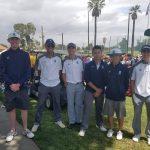 Boys Golf- CIF team