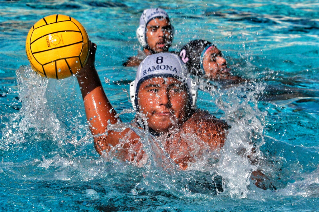 Boys Water Polo travels to Estancia for 1st round of CIF