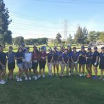 Girls Golf League Prelims and Finals